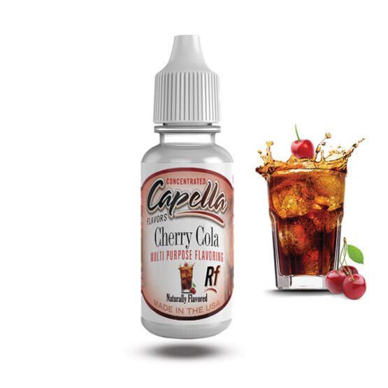 capella cherry cola