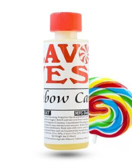 Flavor west rainbbow candy 118ml maitsestaja