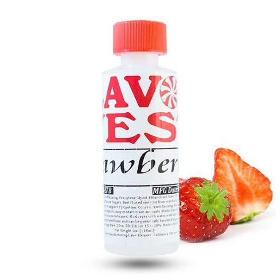 Flavor-West-Strawberry-maitsestaja-Levia