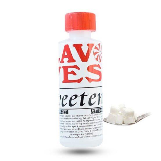 Flavor-West-Sweetener-maitsestaja-Levia