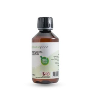 Levia e-pood-PG-Propüleenglükool-250ml