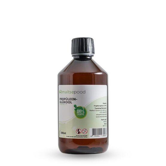 Levia e-pood-PG-Propüleenglükool-500ml