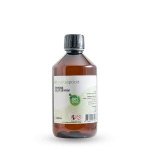 Levia e-pood-VG-Taimne-glütseriin-500ml