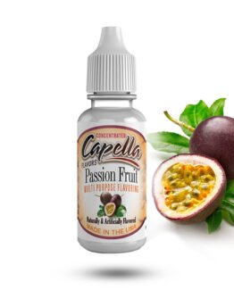 Capella Passion Fruit 13ml
