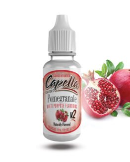 Capella Pomegranate v2 13ml