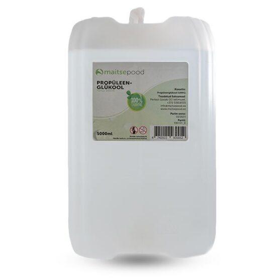 Levia e-pood-PG-Propüleenglükool-5L