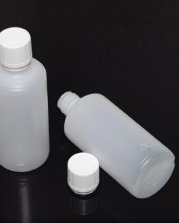 100ml baasvedeliku pudel