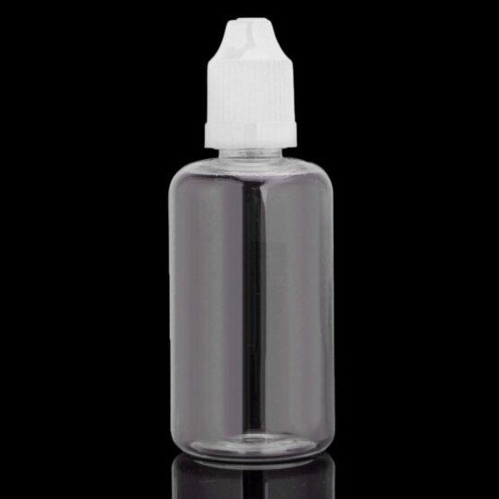 50ml empty bottle