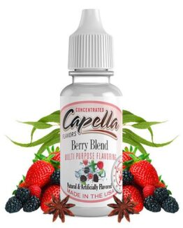Capella Berry Blend 13ml maitsestaja Levia e-pood