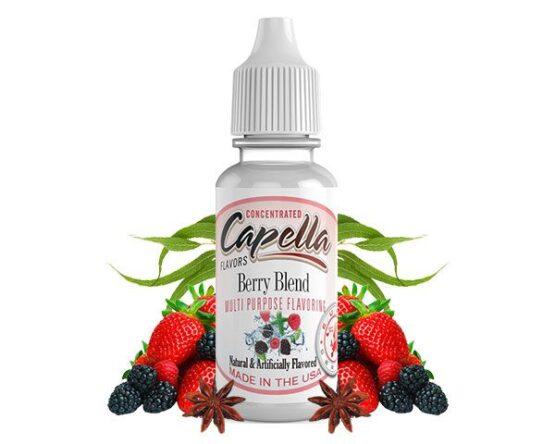 Capella Berry Blend 13ml maitsestaja Levia e-pood