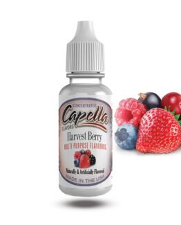 Capella Harvest Berry maitsestaja