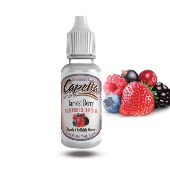 Capella Harvest Berry maitsestaja