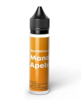 Maitsestaja-Mandariin-Apelsin